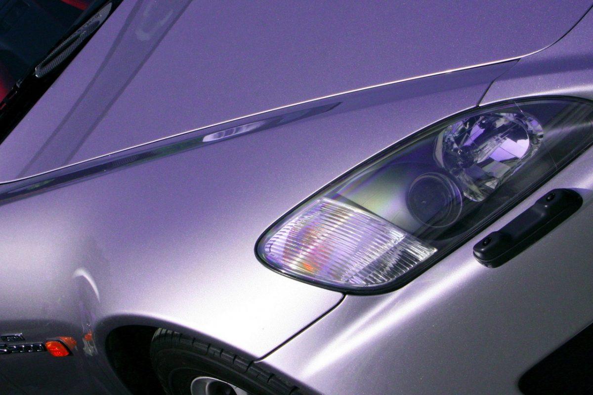 Innowacje motoryzacyjne Forda